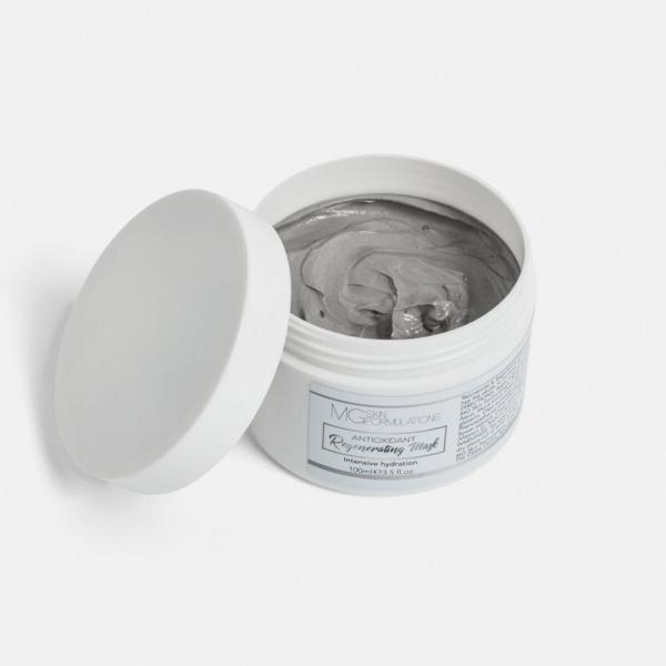 Antioxidant Regenerating Mask - Intensive Hydration