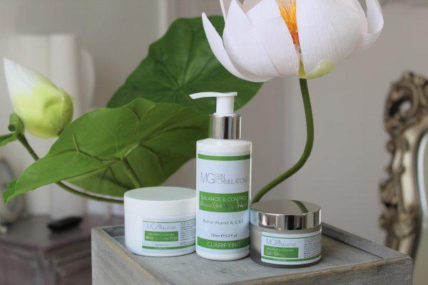 Full Clarifying Skincare Range Kit