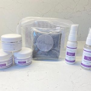 Hydro Repair Collection – Full Anti-Ageing Skincare Range Travel Kit
